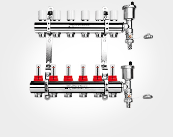 Manifolds and accessories